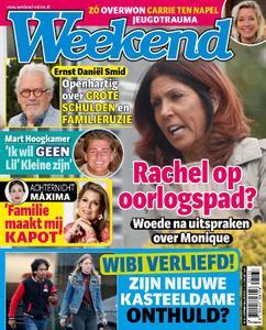 Weekend Netherlands – 25 augustus 2021