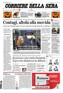 Corriere della Sera – 21 maggio 2020