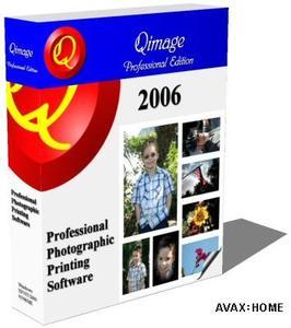 Qimage Pro ver. 2006.252
