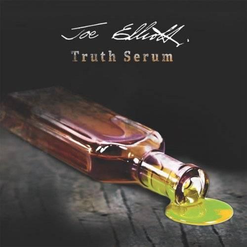 Joe Elliott - Truth Serum (2017)