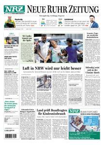 NRZ Neue Ruhr Zeitung Essen-Postausgabe - 23. April 2019