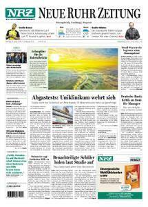 NRZ Neue Ruhr Zeitung Essen-Postausgabe - 30. Januar 2018