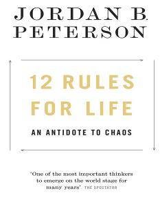 12 Rules for Life: An Antidote to Chaos / AvaxHome