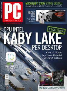 PC Professionale - Gennaio 2017