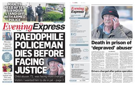 Evening Express – July 02, 2019