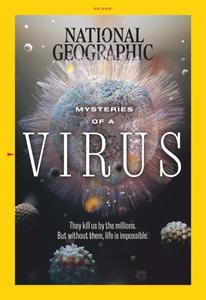 National Geographic UK – February 2021