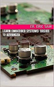 Learn Embedded Systems: Basics To Advanced