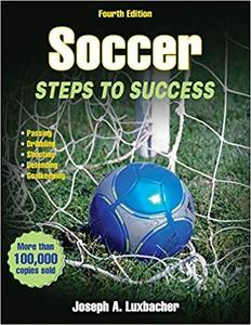 Soccer: Steps to Success [Repost]