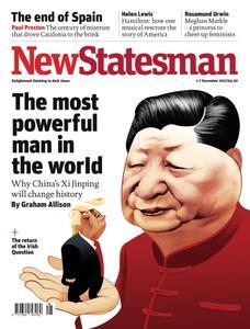 New Statesman - 1 - 7 December 2017