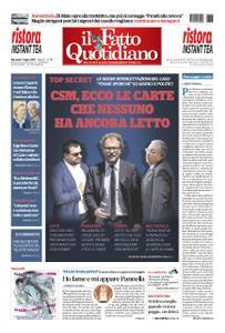 Il Fatto Quotidiano - 03 luglio 2019