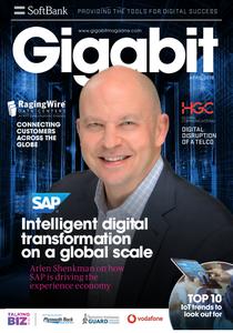 Gigabit Magazine - April 2019