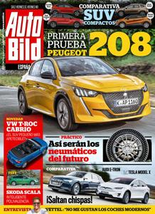 Auto Bild España - 30 agosto 2019