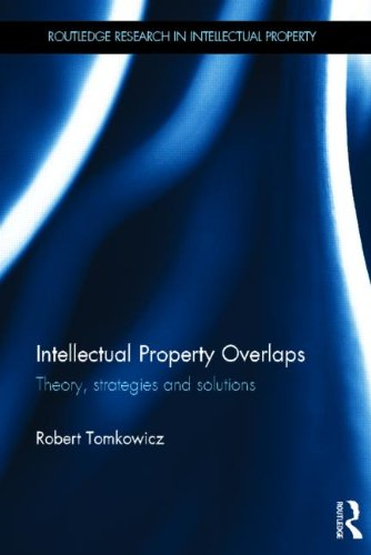 Intellectual Property Overlaps: Theory, Strategies, and Solutions (repost)