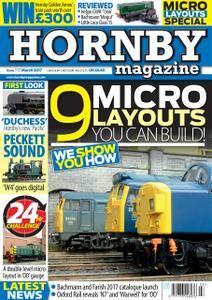 Hornby Magazine - March 2017