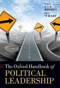 The Oxford Handbook of Political Leadership (Repost)