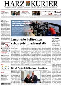 HarzKurier - 25. April 2019