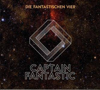 Die Fantastischen Vier - Captain Fantastic (2018)