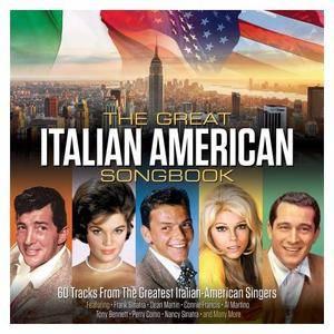 VA - Great Italian American Songbook (2018)