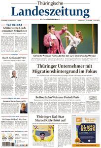 Thüringische Landeszeitung – 24. August 2019