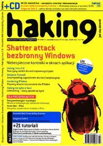 hakin9  Magazyn PL 3/2006