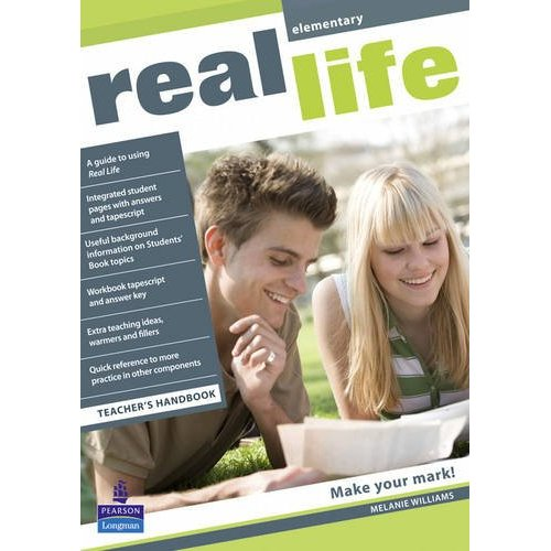 Real Life Global Elementary [Repost]