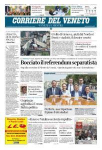 Corriere del Veneto Venezia e Mestre - 15 Agosto 2018