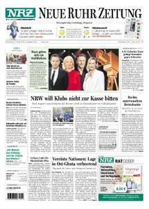 NRZ Neue Ruhr Zeitung Essen-Postausgabe - 22. Februar 2018