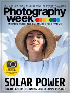 Photography Week - 24 June 2021