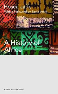 A History of Africa, 2nd edition