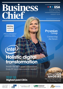 Business Chief USA - August 2019