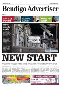 Bendigo Advertiser - July 5, 2019