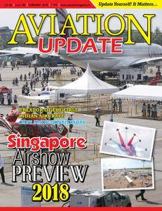 Aviation Update - February 2018