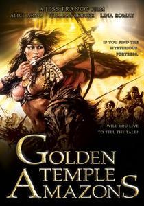 Golden Temple Amazons / Les amazones du temple d'or (1986)