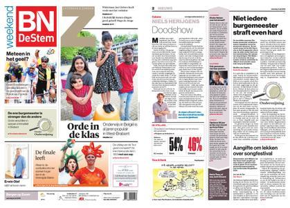 BN DeStem - Bergen op Zoom – 06 juli 2019