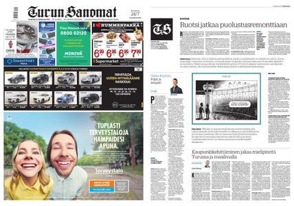 Turun Sanomat – 17.05.2019