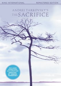 The Sacrifice / Offret (1986) [Remastered Edition]