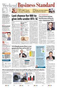 Business Standard - April 27, 2019