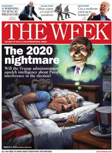 The Week USA - March 14, 2020