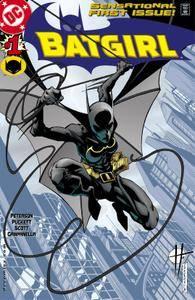 Batgirl 001 2000 Digital