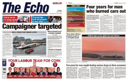Evening Echo – May 17, 2019