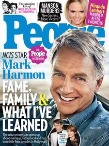 People USA - March 04, 2019