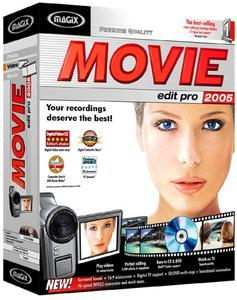Magix Movie Edit Pro 11 e-version v5.5.4.1