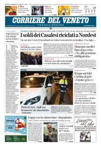 Corriere del Veneto Vicenza e Bassano – 19 dicembre 2018