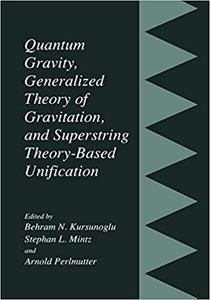 Quantum Gravity, Generalized Theory of Gravitation and Superstring Theory-Based Unification (Repost)