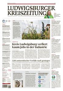 Ludwigsburger Kreiszeitung LKZ - 29 Juni 2021