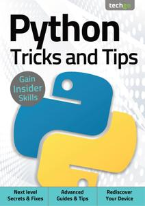 Python for Beginners – 06 March 2021