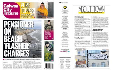 Galway City Tribune – April 02, 2021