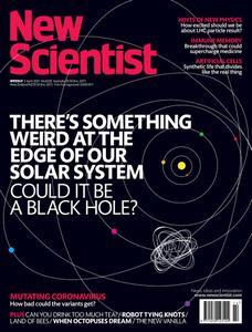 New Scientist Australian Edition – 03 April 2021
