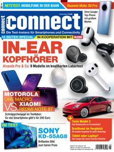 Connect - März 2020
