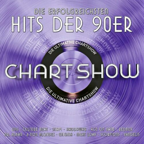 VA - Die ultimative Chartshow - Die erfolgreichsten Hits ...